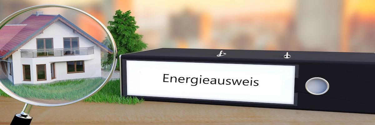 Energieausweis Online